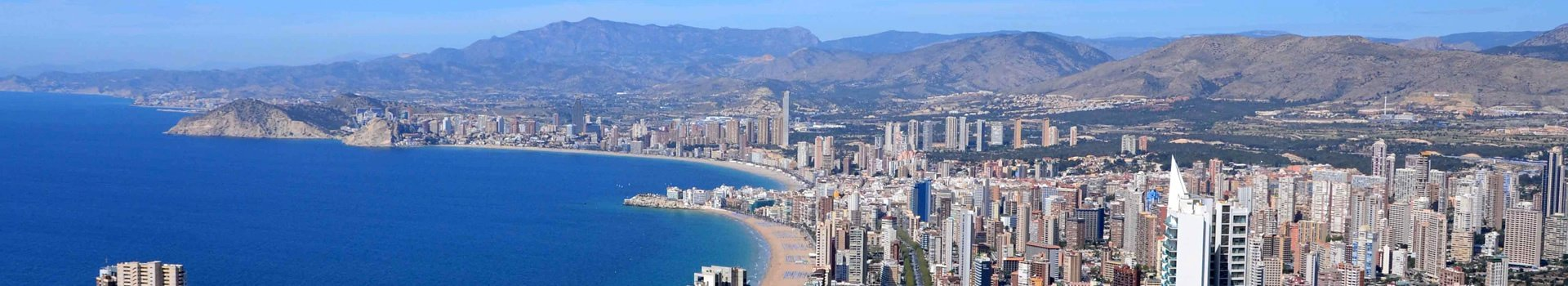 Magic Villa Benidorm - Benidorm -