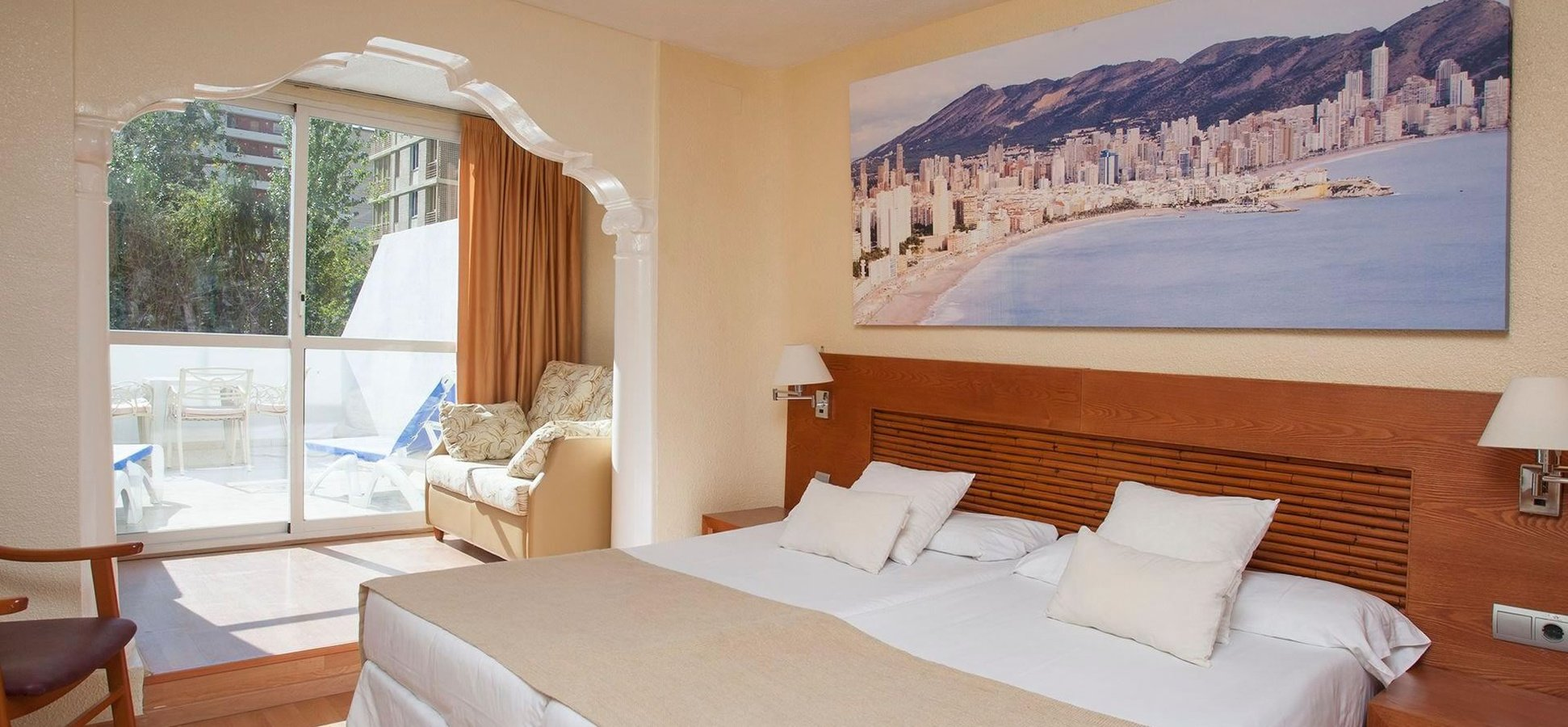 ENCONTRARÁS SERVICIOS EXCLUSIVOS Magic Villa Benidorm Benidorm
