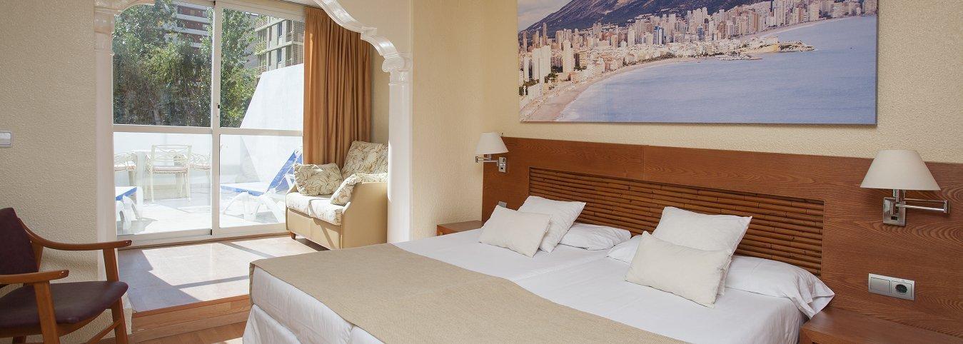 - Hotel Magic Villa Benidorm